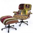 Rugs_USA_Boho_Chic_Eams_a_La_Bokja_Patchwork_Chair_and_Ottoman_Multi